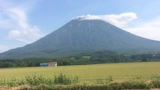 7月8月に行くと最高!京極町の道の駅。名水の郷きょうごく